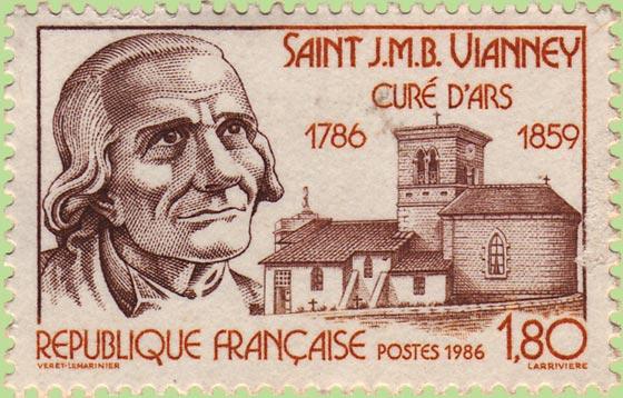 Blogues saint jean marie fete le 4 aout ma plan te pps diaporama gratuit a telecharger - Vianney prenom ...